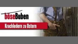 Krachledern zu Ostern em Berlim le Sex, 14 Abril 2017 21:00-04:00 (Sexo Gay)