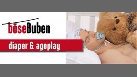 Diaper & Ageplay em Berlim le Sáb, 21 Janeiro 2017 21:00-05:00 (Sexo Gay)