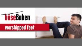 Worshipped Feet à Berlin le ven. 28 juillet 2017 de 21h00 à 03h00 (Sexe Gay)