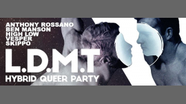 LDMT Salvation at Le Depot Paris à Paris le sam. 12 janvier 2019 de 23h30 à 07h00 (Clubbing Gay)