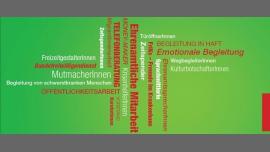Infoabend für Interessierte an einem Ehrenamt in der Berliner Aids-Hil in Berlin le Wed, December 13, 2017 from 07:00 pm to 08:30 pm (Prévention santé Gay, Lesbian, Trans, Bi)