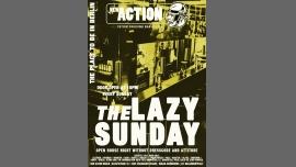 Lazy Sunday - Motzstrassenfest Special à Berlin le dim. 21 juillet 2019 de 22h00 à 04h00 (Sexe Gay)