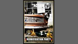 Reunification Party a Berlino le lun  2 ottobre 2017 22:00-06:00 (Sesso Gay)