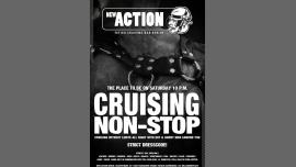 Cruising Non-Stop à Berlin le sam. 14 janvier 2017 de 22h00 à 07h00 (Sexe Gay)