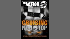 Cruising Non-Stop en Berlín le sáb 29 de abril de 2017 22:00-07:00 (Sexo Gay)