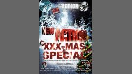 XXX - MAS Special à Berlin le lun. 26 décembre 2016 de 22h00 à 06h00 (Sexe Gay)