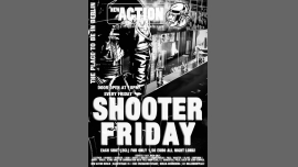 Shooter Friday in Berlin le Fri, March 22, 2019 at 10:00 pm (Sex Gay)