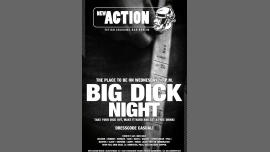 Big Dick Night en Berlín le mié  5 de abril de 2017 22:00-03:00 (Sexo Gay)