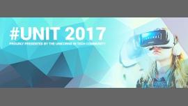 UNIT 2017   The Global LGBTI Tech & Science Conference en Berlín le sáb  6 de mayo de 2017 09:30-18:30 (Clubbing Gay)