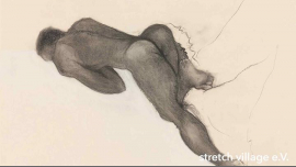 Village Life Drawing for GBTQ men a Berlino le mer 17 luglio 2019 20:00-22:00 (Laboratorio Gay, Trans, Bi)