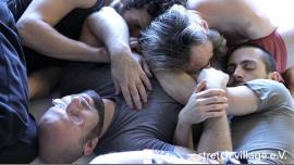 Cuddle Puddle // Kuschelgruppe for GBTQ men à Berlin le mar. 16 juillet 2019 de 19h30 à 22h00 (Atelier Gay, Trans, Bi)