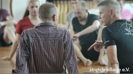 Village Heart Circle for GBTQ men in Berlin le Fri, March 22, 2019 from 07:30 pm to 10:30 pm (Workshop Gay, Trans, Bi)