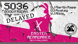 Easter BearDance 2020 - Folsom Friday in Berlin le Fri, September 11, 2020 from 10:00 pm to 04:00 am (Clubbing Gay, Bear)