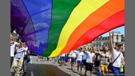 CSD München 2020 - Politparade (Official) en München le sáb 11 de julio de 2020 12:00-15:00 (Festival Gay, Lesbiana, Trans, Bi)