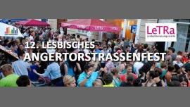12. Lesbisches Angertorstraßenfest à München le sam.  8 juillet 2017 de 15h00 à 23h00 (Festival Lesbienne)
