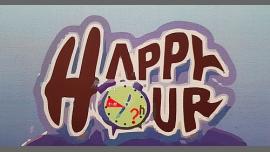 HAPPY Hour à Stuttgart le mar. 19 mars 2019 de 21h00 à 22h00 (After-Work Gay)