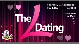 The L Dating : Catch a match in Phnom Penh le Do 28. September, 2017 19.00 bis 23.00 (After-Work Lesbierin)