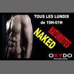 Soirée naturiste a Strasbourg le lun 23 settembre 2019 19:00-01:00 (Sesso Gay)