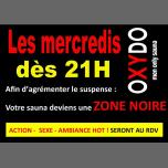 ZONE NOIRE à Strasbourg le mer.  3 avril 2019 de 12h00 à 01h00 (Sexe Gay)