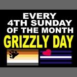 Grizzly DAY à Strasbourg le dim. 23 juin 2019 de 12h00 à 01h00 (Sexe Gay)