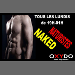Soirée naturiste naked in Strasbourg le Mon, March 25, 2019 from 07:00 pm to 01:00 am (Sex Gay)
