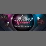 Clubbing Xpérience #1 à Strasbourg le sam. 22 avril 2017 de 22h00 à 07h00 (Clubbing Gay Friendly)
