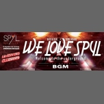 We Love SPYL à Strasbourg le ven. 31 mars 2017 de 22h00 à 07h00 (Clubbing Gay Friendly)