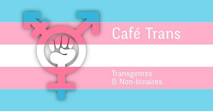 Café Trans de Janvier 2020 à Strasbourg le mer. 29 janvier 2020 de 20h00 à 23h00 (After-Work Gay, Lesbienne)