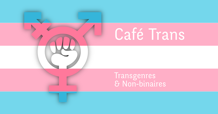 Café Trans de Janvier 2020 en Strasbourg le mié 29 de enero de 2020 20:00-23:00 (After-Work Gay, Lesbiana)