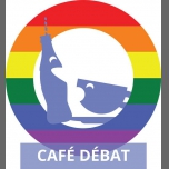 "Café débat - ""Votre Station idéale ?"" in Strasbourg le Sat, February 17, 2018 from 06:00 pm to 09:00 pm (Meetings / Discussions Gay, Lesbian)"