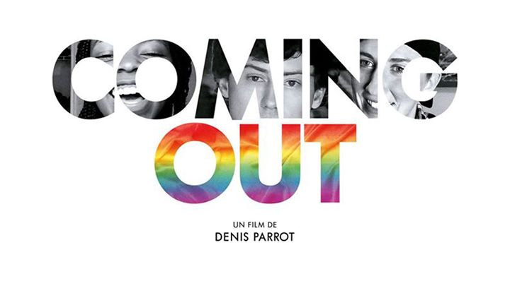 Ciné-débat : Coming out in Strasbourg le Thu, June  6, 2019 from 08:00 pm to 11:00 pm (Cinema Gay, Lesbian)