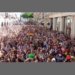 Marche des Visibilités LGBTI de Strasbourg (officiel) à Strasbourg le sam.  9 juin 2018 de 14h00 à 18h00 (Parades / Défilés Gay, Lesbienne)
