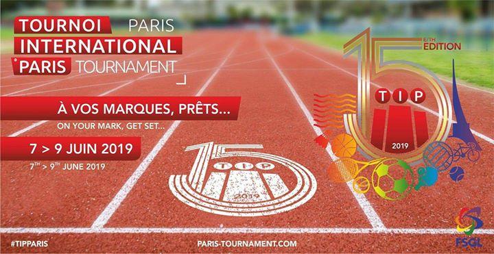 Soirée remerciements-retrouvailles TIP 2019 in Paris le Do 27. Juni, 2019 18.00 bis 02.00 (After-Work Gay Friendly)