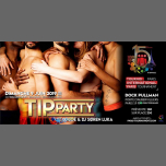TIP PARTY in Paris le Sun, June  9, 2019 from 10:00 pm to 06:00 am (Clubbing Gay, Lesbian, Trans, Bi)