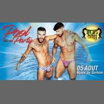 POOL PARTY SEXY GAMES in Paris le Sun, August  5, 2018 from 03:00 pm to 10:00 pm (Sex Gay)