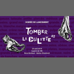Soirée de lancement de Tomber la Culotte #2 in Paris le Thu, April 25, 2019 from 06:00 pm to 12:00 am (After-Work Gay, Lesbian)