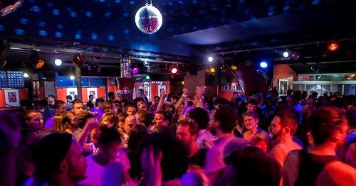 Le Bal LGBT du Tango à Paris le sam. 22 juin 2019 de 22h30 à 05h00 (Clubbing Gay, Lesbienne)