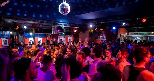 Le Bal LGBT du Tango in Paris le Fri, June 28, 2019 from 10:30 pm to 05:00 am (Clubbing Gay, Lesbian)