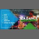 Tea Dance des 3 associations à Paris le dim.  3 juin 2018 de 18h00 à 22h30 (Tea Dance Gay, Lesbienne)