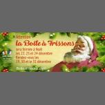 Fermeture exceptionnelle à Paris le ven. 22 décembre 2017 de 22h30 à 05h00 (Vacances / Congés Gay, Lesbienne)
