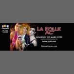 La Folle Ac' à Paris le ven. 30 mars 2018 de 22h30 à 05h00 (Clubbing Gay, Lesbienne)