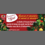 Fermeture de Noël. in Paris le Sat, December 22, 2018 from 10:30 pm to 05:00 am (Vacation / Holiday Gay, Lesbian)