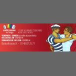 Le Bal de La Boîte à Frissons à Paris le sam.  4 novembre 2017 de 22h30 à 05h00 (Clubbing Gay, Lesbienne)
