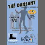 The Dansant Randos Au Tango in Paris le Sun, October 14, 2018 from 06:00 pm to 10:00 pm (Tea Dance Gay, Lesbian)