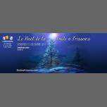Le Noël de la Boîte à Frissons à Paris le ven. 15 décembre 2017 de 22h30 à 05h00 (Clubbing Gay, Lesbienne)