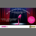 Le Tea-Dance des Caramels Fous à Paris le dim.  7 octobre 2018 de 18h00 à 23h55 (Tea Dance Gay, Lesbienne)