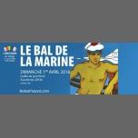 Le Bal de la Marine (veille de jour férié) à Paris le dim.  1 avril 2018 de 22h30 à 05h00 (Clubbing Gay, Lesbienne)