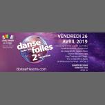 Danse avec les Folles 2, la revanche. en Paris le vie 26 de abril de 2019 22:30-05:00 (Clubbing Gay, Lesbiana)