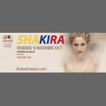 Shakira : (No) Objection Tango ! à Paris le ven. 10 novembre 2017 de 22h30 à 05h00 (Clubbing Gay, Lesbienne)