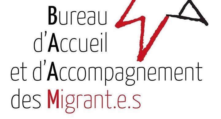 巴黎Bi'Causerie avec le BAAM2019年 8月11日,20:00(男同性恋, 女同性恋, 变性, 双性恋 见面会/辩论)